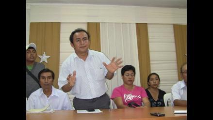 Defensoría pide mediador con experiencia para Cajamarca