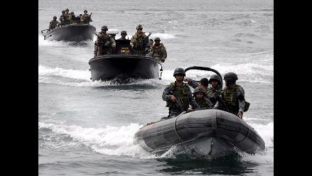 Maniobras militares: Estados Unidos y Filipinas se preparan