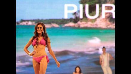 Elba Fahsbender es la nueva Miss Perú tras renuncia de Melissa Paredes