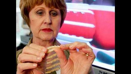 Conozca el nuevo preservativo contra violadores