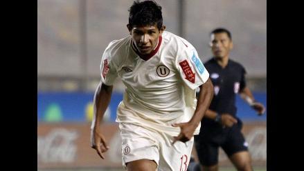 Edison Flores es comparado con Lionel Messi y vinculado con el Nápoli