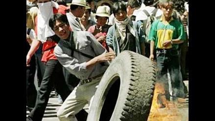 Chimbote: Conforman comisión para prevenir conflictos sociales