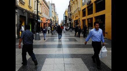 Temperatura alcanzará los 21 grados con brillo solar en Lima