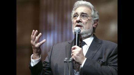 Recital gratis de Plácido Domingo en Chile agota entradas antes de reparto