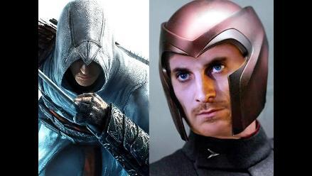 Michael Fassbender protagonizará cinta de videojuego Assassin´s Creed