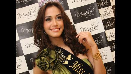 Miss Mundo 2012: