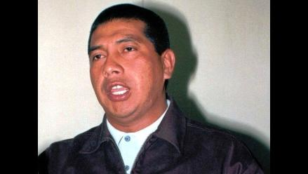 La Libertad: Concejo espera sentencia de Suprema para vacar a alcalde