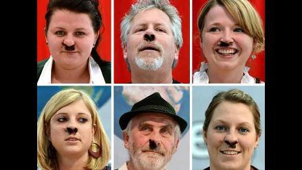 Para olerte mejor: Alemania celebra el Campeonato Mundial de Tabaco