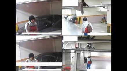 Sasaeng fans instalan cámaras ocultas en estacionamiento de Yoochun