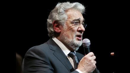 Tenor Plácido Domingo es parte del VIVA México 2012