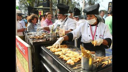 Con descuentos del 25% empieza venta de entradas a Mistura 2012