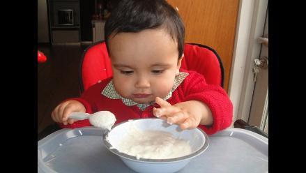 Alimentación complementaria: ¿Por qué a partir de los seis meses?