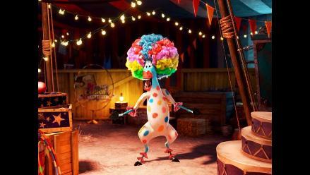 DreamWorks Animation planea abrir su primer parque temático