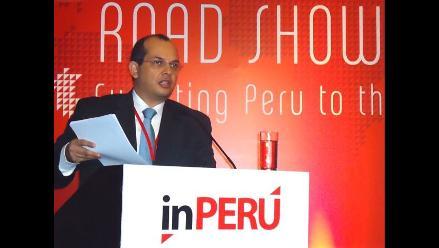 Castilla invita a 200 empresarios chinos a invertir en Perú