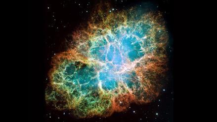 Diez imágenes imperdibles del espacio