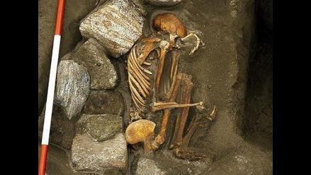 Descubren momias Frankenstein en Escocia