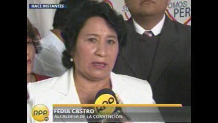 Investigan a Fedia Castro por presuntos vínculos con narcoterrorismo