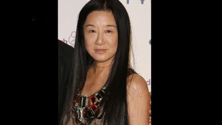 Diseñadora Vera Wang se separa tras 23 años de matrimonio