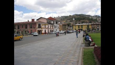Proponen comité de contingencia para recuperar el turismo en Cajamarca