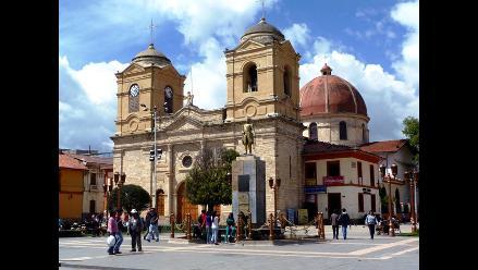 Arzobispo de Huancayo condena intromisión de Movadef en protestas