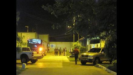 Detienen a ronderos que bloquearon puente que une Chiclayo-Cajamarca