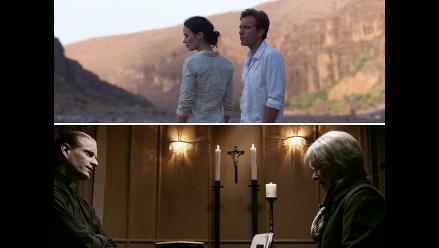 En cartelera: Dos nuevas opciones para ver en el cine