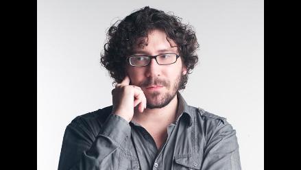 David Carrillo anuncia taller de formación actoral en Plan 9