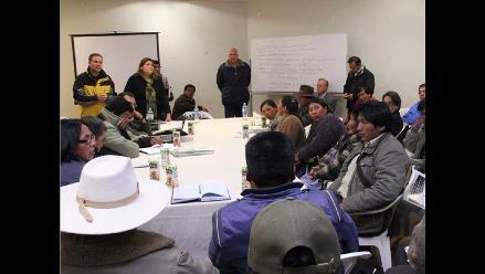 Ministerio de Salud implementará programa Kalli Wasi en Espinar