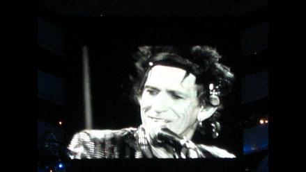 Lo mejor de Keith Richards como cantante en The Rolling Stones