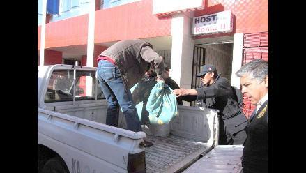 Arequipa: Fiscal pide 15 años de cárcel para joven mujer por parricidio