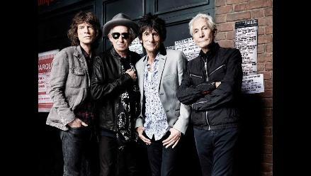 El lado más personal de los Rolling Stones