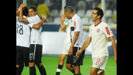 Alianza Lima tiene 124 triunfos en Clásicos ante 112 de Universitario