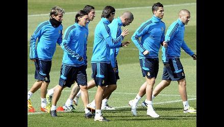 Real Madrid iniciará la pretemporada sin nuevos fichajes
