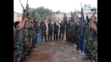 Damasco advierte que Ejército combatirá cualquier levantamiento armado