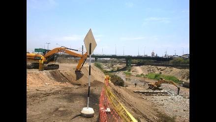 Vía Parque Rímac ahorrará S/.100 millones al año al comercio exterior