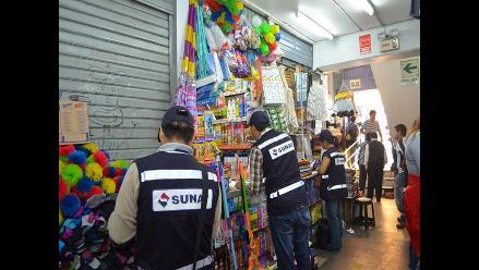 Permanecen cerradas galería en mercado central