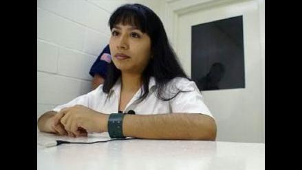 Parlamentario andino pide a Estado asumir defensa de Ada Cuadros