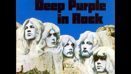VOTA: Tu canción favorita de Deep Purple
