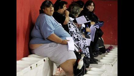 Aprueban nuevo medicamento para controlar la obesidad