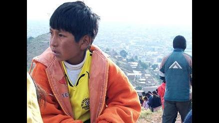 Más de 11 mil prendas donarán a pobladores de Chivay que sufren friaje