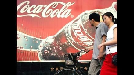 Ganancias de Coca Cola superan previsiones de Wall Street