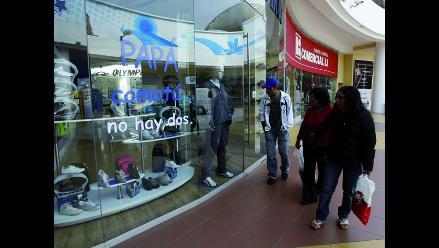 ´Grati´ impulsó ventas en centros comerciales y tiendas en Lima