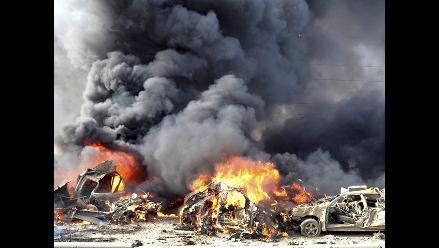 Liga Árabe convoca reunión urgente por atentado en Siria