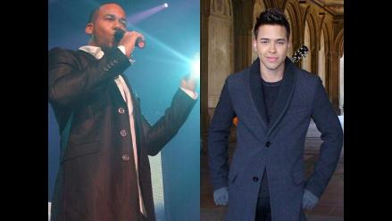 Romeo Santos y Prince Royce estarán en la gala de los Premios Juventud
