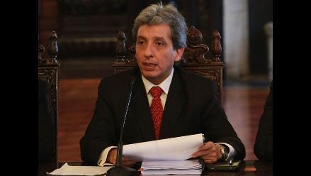 Pulgar Vidal: La descentralización no puede ser igual a conflicto social