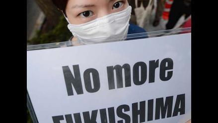 Japón contra la reactivación de Fukushima