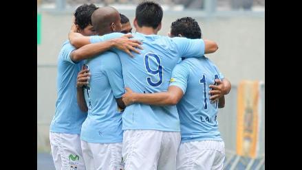 Sporting Cristal lidera el Descentralizado al término de la fecha 24