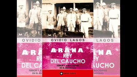 La literatura amazónica estará presente en la 17 FIL