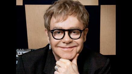 Sale a la venta el disco de música electrónica de Elton John