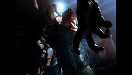 Probando la demo de Resident Evil 6